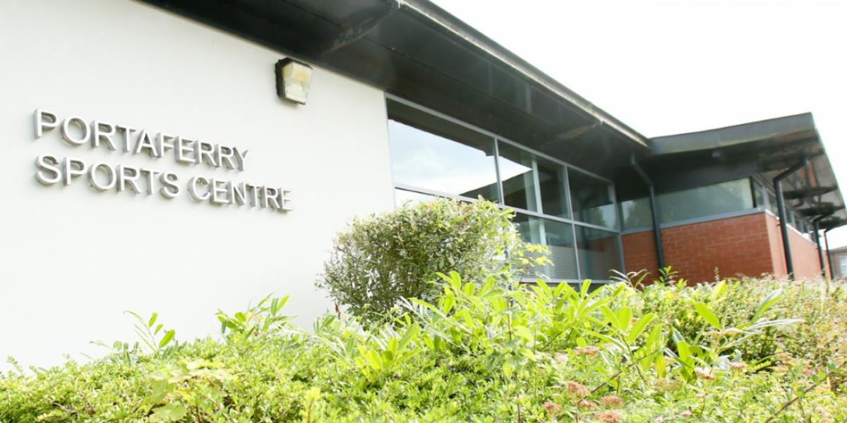 Portaferry Sports Centre